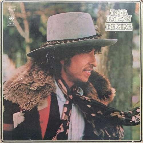 Bild Bob Dylan - Desire (LP, Album) Schallplatten Ankauf