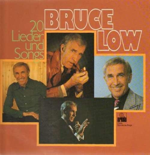 Bild Bruce Low - 20 Lieder Und Songs (LP, Comp, Club) Schallplatten Ankauf