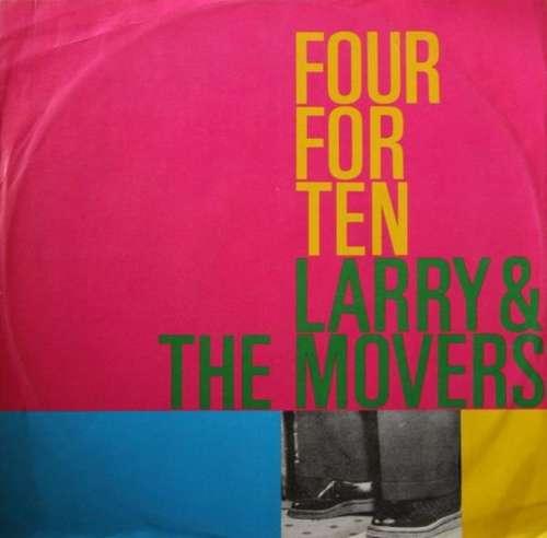Bild Larry & The Movers - Four For Ten (12, EP) Schallplatten Ankauf
