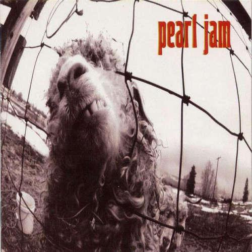 Cover Pearl Jam - Vs. (CD, Album, Ora) Schallplatten Ankauf