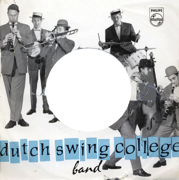Bild Dutch Swing College Band* - Es Hängt Ein Pferdehalfter An Der Wand (7, Single) Schallplatten Ankauf