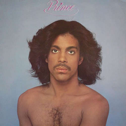 Cover Prince - Prince (LP, Album, RE) Schallplatten Ankauf