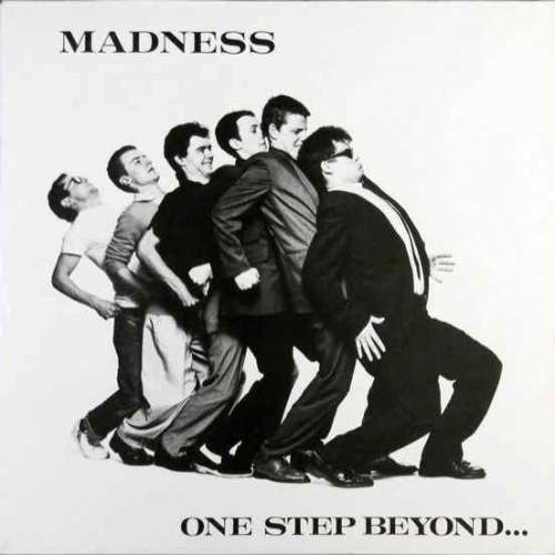 Bild Madness - One Step Beyond... (LP, Album) Schallplatten Ankauf