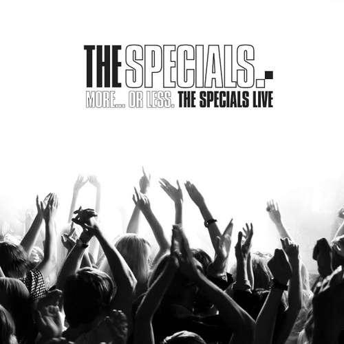 Bild The Specials - More... Or Less. - The Specials Live (2xLP, Album, Gat) Schallplatten Ankauf