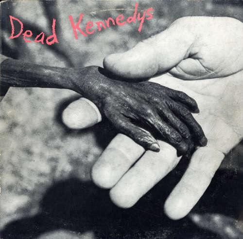 Cover zu Dead Kennedys - Plastic Surgery Disasters (LP, Album) Schallplatten Ankauf