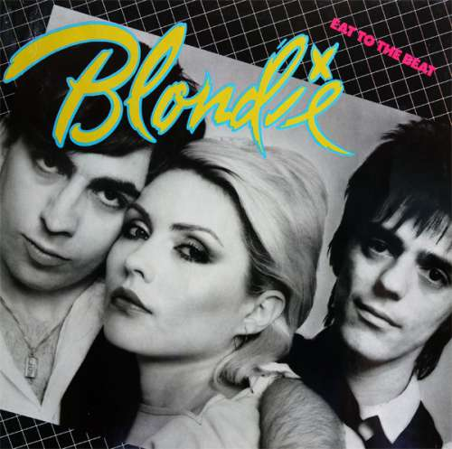 Bild Blondie - Eat To The Beat (LP, Album) Schallplatten Ankauf