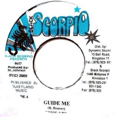 Bild Richie Spice - Guide Me (7) Schallplatten Ankauf