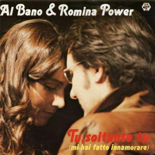 Bild Al Bano & Romina Power - Tu, Soltanto Tu (Mi Hai Fatto Innamorare) (7, Single) Schallplatten Ankauf