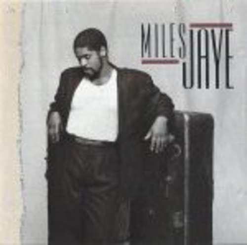 Cover zu Miles Jaye - Miles (LP) Schallplatten Ankauf