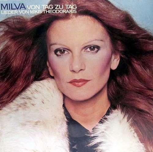 Bild Milva - Von Tag Zu Tag (LP, Album) Schallplatten Ankauf