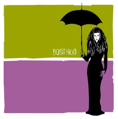 Bild Boss Hog - Boss Hog (CD, Album) Schallplatten Ankauf