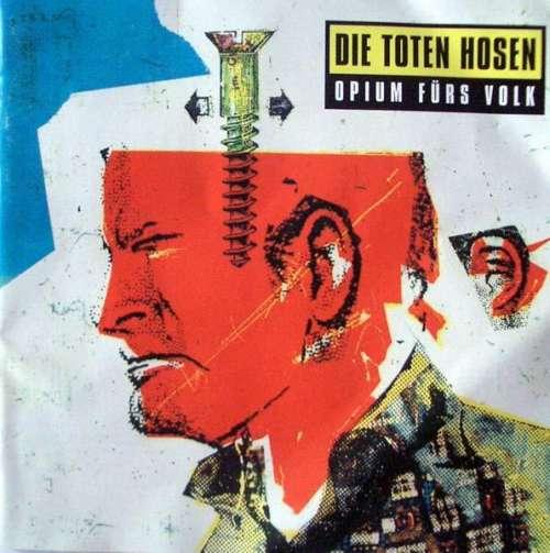 Bild Die Toten Hosen - Opium Fürs Volk (CD, Album) Schallplatten Ankauf