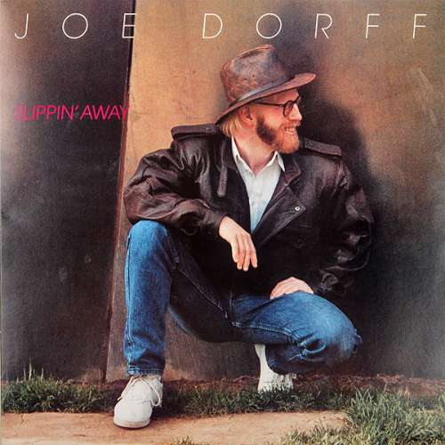 Bild Joe Dorff - Slippin' Away (LP, Album) Schallplatten Ankauf