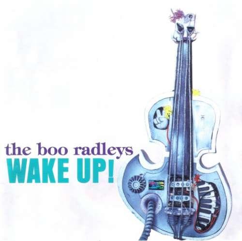 Bild The Boo Radleys - Wake Up! (CD, Album) Schallplatten Ankauf