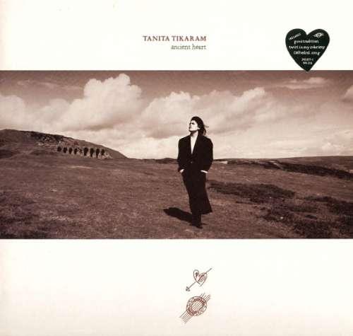 Bild Tanita Tikaram - Ancient Heart (LP, Album) Schallplatten Ankauf