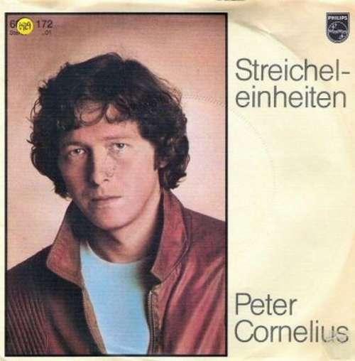 Bild Peter Cornelius - Streicheleinheiten (7, Single) Schallplatten Ankauf