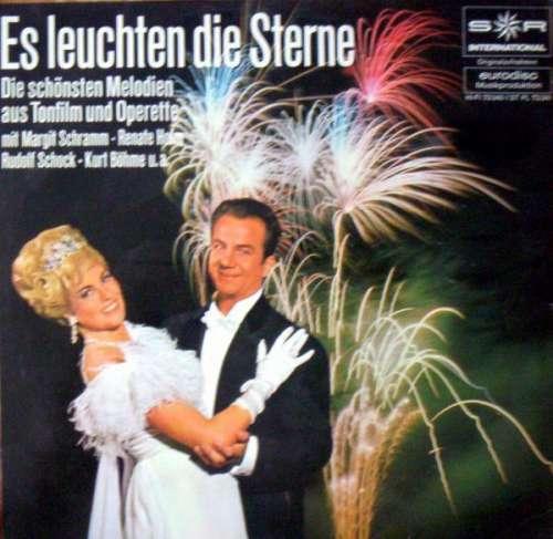 Bild Various - Es Leuchten Die Sterne (Die Schönsten Melodien Aus Tonfilm Und Operette) (LP, Comp) Schallplatten Ankauf