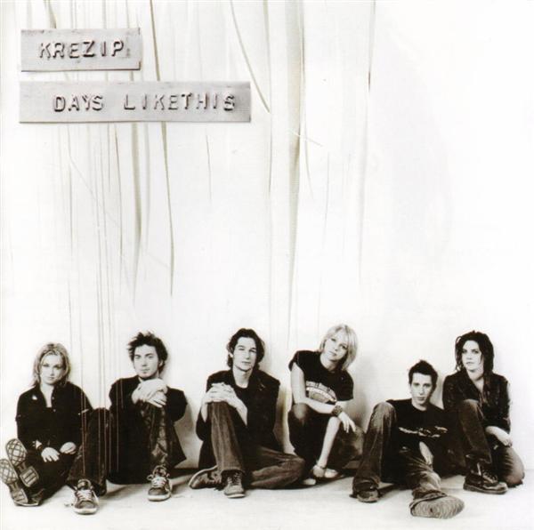 Bild Krezip - Days Like This (CD, Album) Schallplatten Ankauf