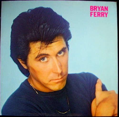 Bild Bryan Ferry - These Foolish Things (LP, Album) Schallplatten Ankauf