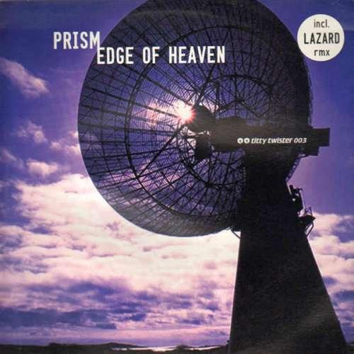 Cover zu Prism (3) - Edge Of Heaven (12) Schallplatten Ankauf