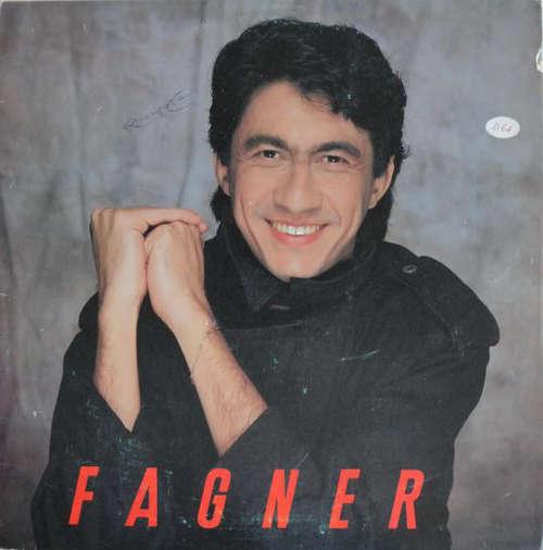 Bild Raimundo Fagner - A Mesma Pessoa (LP, Album) Schallplatten Ankauf