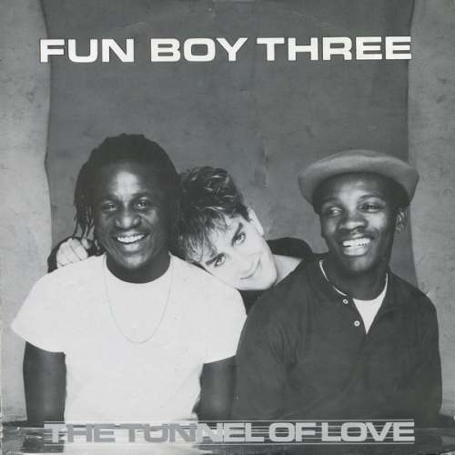 Bild Fun Boy Three - The Tunnel Of Love (12) Schallplatten Ankauf