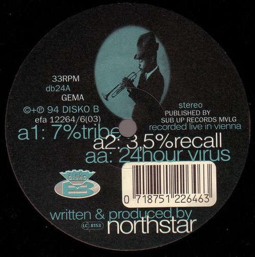 Bild Northstar - Figure Skating E.P. (12, EP, RP) Schallplatten Ankauf