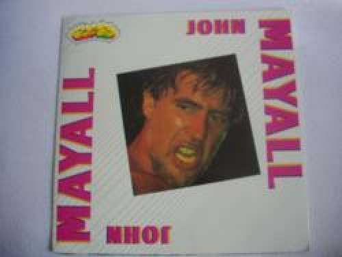 Bild John Mayall - John Mayall (LP, Comp) Schallplatten Ankauf