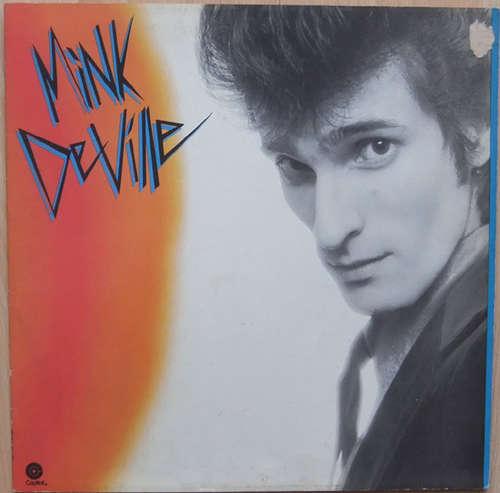 Cover Mink DeVille - Cabretta (LP, Album) Schallplatten Ankauf