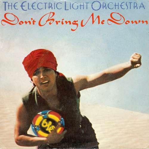 Bild The Electric Light Orchestra* - Don't Bring Me Down (7, Single) Schallplatten Ankauf