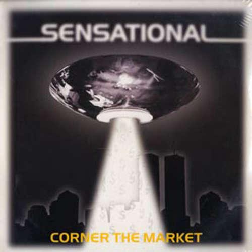 Bild Sensational - Corner The Market (2xLP, Album) Schallplatten Ankauf