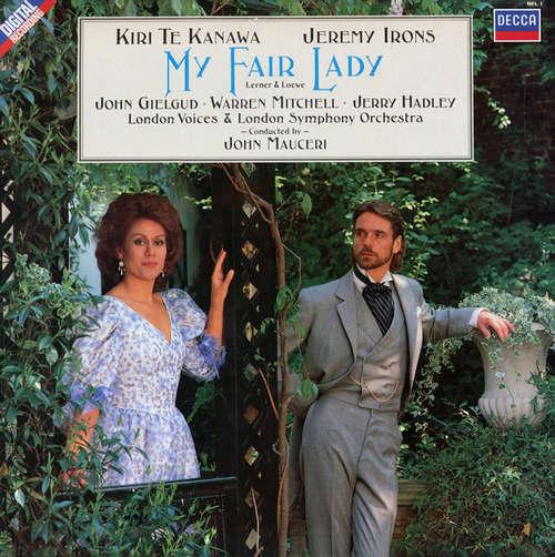 Bild Various - My Fair Lady (LP) Schallplatten Ankauf