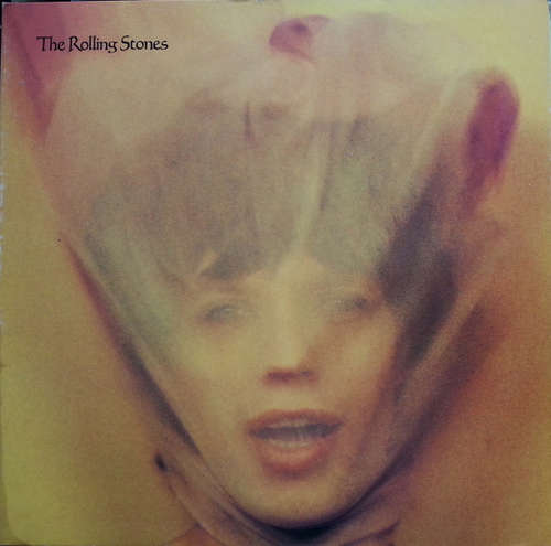 Cover zu The Rolling Stones - Goats Head Soup (LP, Album, Gat) Schallplatten Ankauf