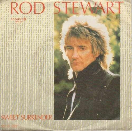 Bild Rod Stewart - Sweet Surrender (7, Single) Schallplatten Ankauf