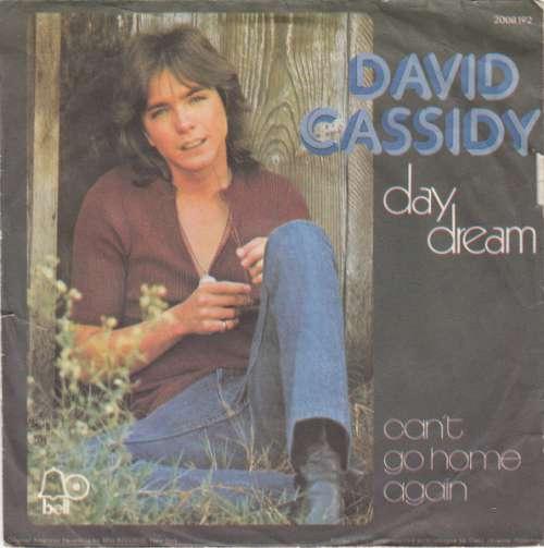Bild David Cassidy - Day Dream (7, Single) Schallplatten Ankauf