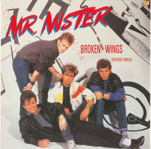 Bild Mr. Mister - Broken Wings (Extended Version) (12, Maxi) Schallplatten Ankauf
