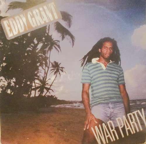 Bild Eddy Grant - War Party (7) Schallplatten Ankauf