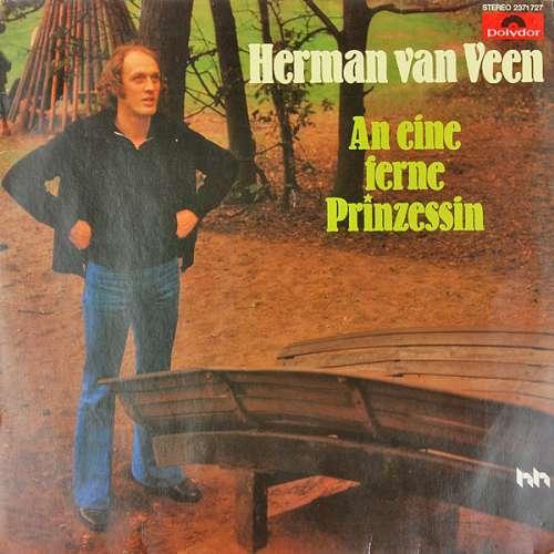 Bild Herman van Veen - An Eine Ferne Prinzessin (LP, Album) Schallplatten Ankauf
