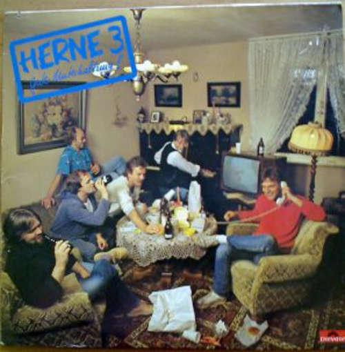 Bild Herne 3 - Gute Unterhaltung (LP, Album) Schallplatten Ankauf