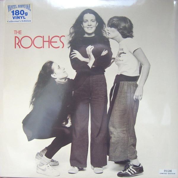 Bild The Roches - The Roches (LP, Album, Ltd, RE, 180) Schallplatten Ankauf
