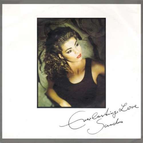 Bild Sandra - Everlasting Love (7, Single) Schallplatten Ankauf