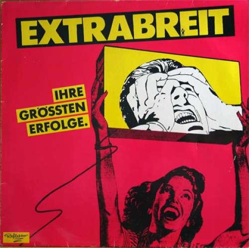 Cover Extrabreit - Ihre Grössten Erfolge (LP, Album) Schallplatten Ankauf