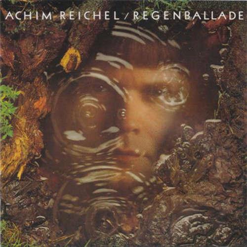 Cover Achim Reichel - Regenballade (LP, Album, RP) Schallplatten Ankauf