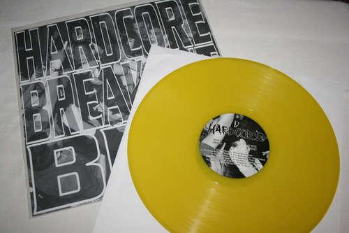 Bild Various - Hardcore Breakout BRD (12, Comp, Yel) Schallplatten Ankauf
