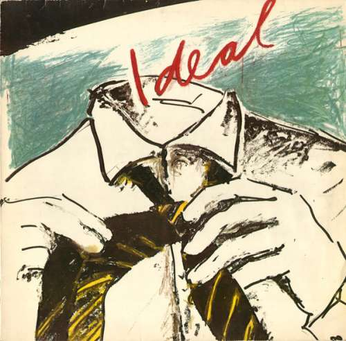 Cover Ideal (3) - Ideal (LP, Album) Schallplatten Ankauf