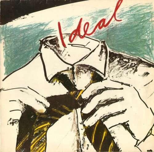 Cover Ideal (3) - Ideal (LP, Album) Schallplatten Ankauf
