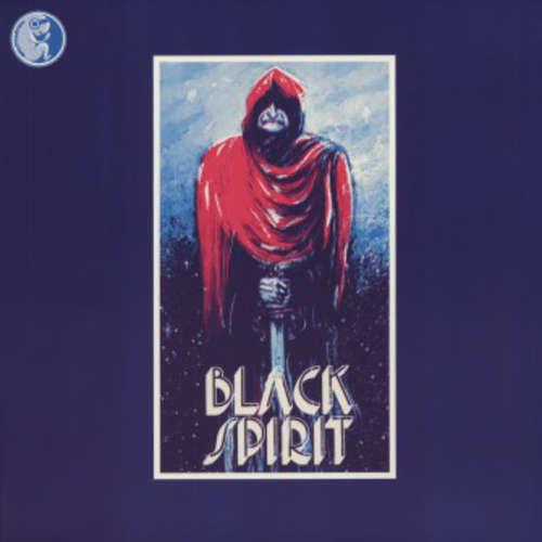 Bild Black Spirit - Black Spirit (LP, Album, RE, Gat) Schallplatten Ankauf