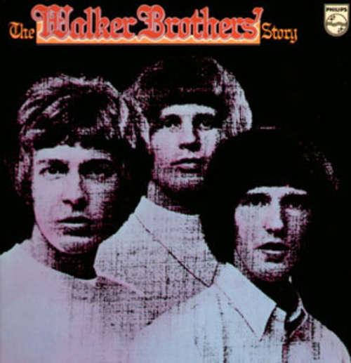 Cover zu The Walker Brothers - The Walker Brothers Story (2xLP, Comp, Gat) Schallplatten Ankauf