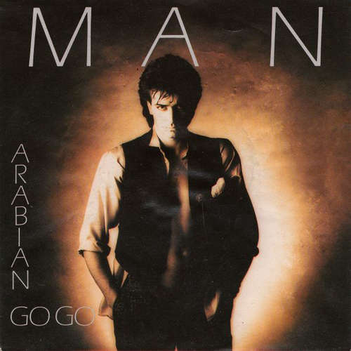 Bild Man (6) - Arabian Go Go (7, Single) Schallplatten Ankauf