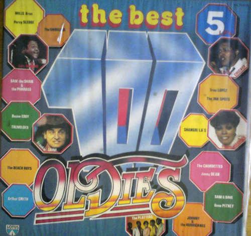 Bild Various - The Best 100 Oldies (5xLP, Comp + Box) Schallplatten Ankauf